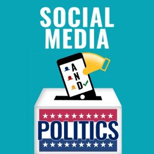 Maria Pendolino Voice By Maria Social Media and Politics