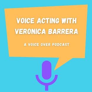Maria Pendolino Voice By Maria Veronica Barrera