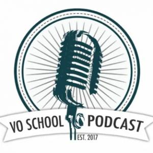 Maria Pendolino Voice By Maria Vo School Podcast