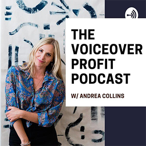 Maria Pendolino Voice By Maria Andrea Collins